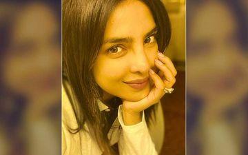 Priyanka Chopra Jonas Confirms Her Memoir 'UNFINISHED' Is Ready In Print; Shares A Pic