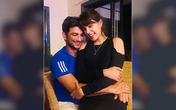 Sushant Singh Rajput's Brother-In-Law Vishal Alleges 'It Is Clear' That Rhea Chakraborty Was Seeking Treatment For Him