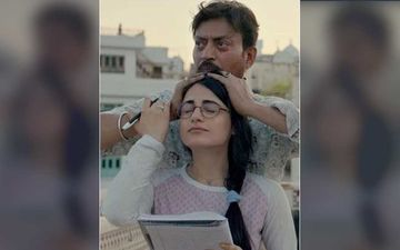 Angrezi Medium Star Radhika Madan Shares How Irrfan Khan Reacted When She Addressed Him As 'Dad' During Their First Meeting- Deets INSIDE