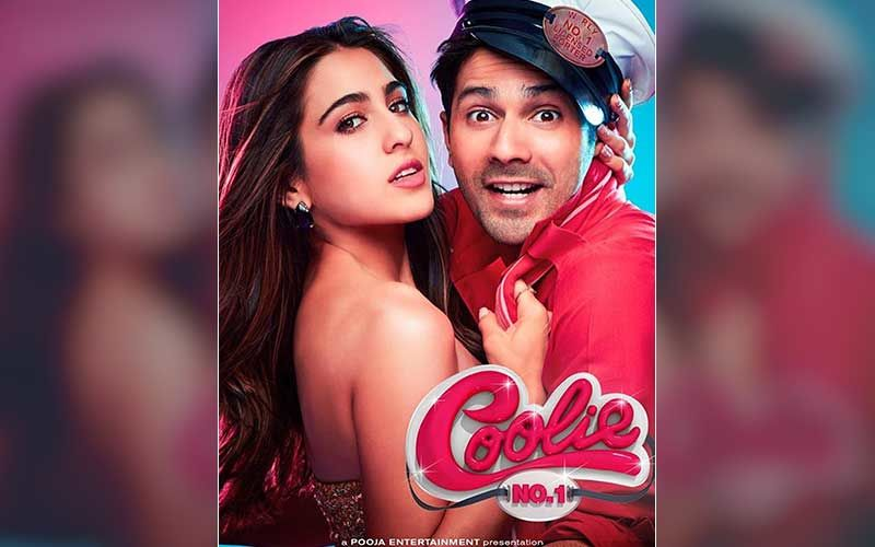 Coolie No 1: The Varun Dhawan And Sara Ali Khan Starrer To Have A Digital Release; Will Premiere This Diwali On OTT Platform-Reports