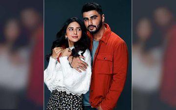 Arjun Kapoor And Rakul Preet Singh To Resume Work On Cross-Border Love Story Film; Will Shoot In Mumbai From Monday
