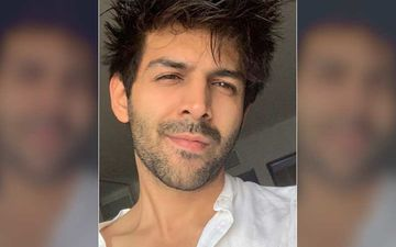 Kartik Aaryan Shares A Sexy Pic With Folded Hands Asking 'Rasode Mein Kaun Tha'; Fans Reacts In The Best Way