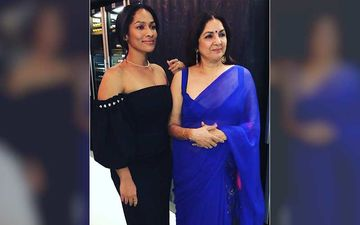 Neena Gupta Opens Up About Raising Masaba Gupta Out Of Wedlock; Shares Masaba Suffered And Would Not Have Had A Child Outside Marriage