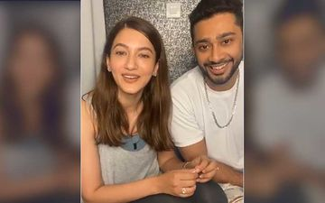 Former Bigg Boss Winner Gauahar Khan Opens Up On Her Relationship With Zaid Darbar; Says 'Let's Not Put A Tag'
