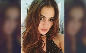 Sushant Singh Rajput's GF Rhea Chakraborty Drops SECOND Video On Instagram; Shares Testimony Of Her Building Watchman - Watch