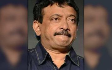 Ram Gopal Varma Says His Next Film Will Be On Arnab Goswami; Reveals It Will Be Titled 'Arnab The News Prostitute'