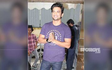 Sushant Singh Rajput Death: Bihar DGP Tweets As Police Headquarters Writes To BMC Requesting Release Of IPS Vinay Tiwari Quarantined In Mumbai
