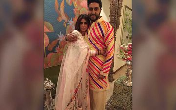 Shweta Bachchan Nanda's Welcome Post For Brother Abhishek Bachchan As He Recovers From Coronavirus Is All Heart