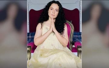 Kangana Ranaut Excused By BMC From Home Quarantine Under 'Short Term Visitor' Category; Actress To Leave Mumbai Soon
