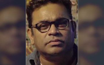 Music Maestro A R Rahman Has Been Issued A Notice By Madras High Court In Case Filed By Income Tax Dept-Reports