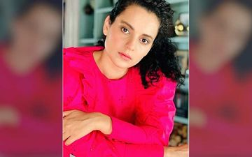DGCA Questions Airline With Kangana Ranaut Onboard Over 'Safety Violation' By Media After Landing -Reports