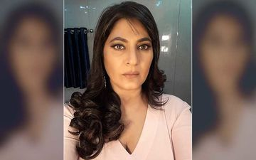 Archana Puran Singh Reacts To Pay Cuts Amidst The Coronavirus; Says 'If You Want To Stay In The Industry, You Have To Negotiate The Fees'