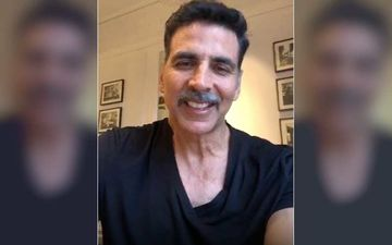 Hindi Diwas 2020: Akshay Kumar Wishes Fans On The Significant Day With A Tweet; Pens Down His Thoughts In Hindi