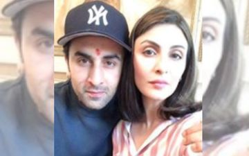 Happy Birthday Ranbir Kapoor: Sister Riddhima Kapoor Shares Candid Unseen Pictures To Wish Bro An Awesome 38