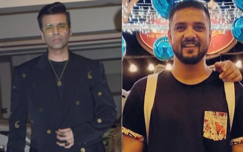 Dharma Productions Ex-Staffer Claims 'He Is Being Framed And Was Forced To Implicate Karan Johar' In Drugs Case; NCB Deputy DG Calls His Claims 'Untrue'