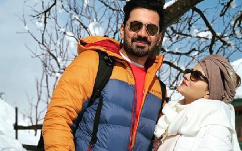 Bigg Boss 14: Celebrity Couple Rubina Dilaik And Abhinav Kohli To Be The Participants Of The Controversial Show?