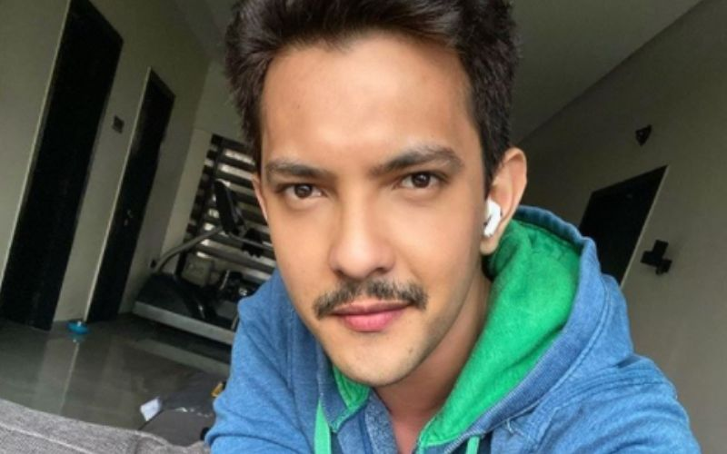 Aditya Narayan Opens Up On His Struggle, 'Even After Giving Two Big Hits In Ram-Leela, Nobody Gave Me Work For 6 Years'