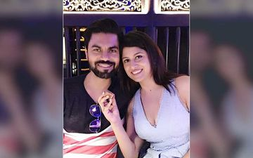Gaurav Chopraa And Wife Hitisha Become Proud Parents Of A Baby Boy; Actor Shares The Good News In The Cutest Way Possible