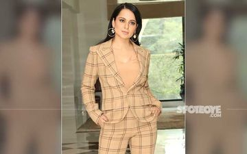 Kangana Ranaut Falls Prey To Fake News About New Facebook Feature Amid Her Ongoing Tussle With Maharashtra Govt