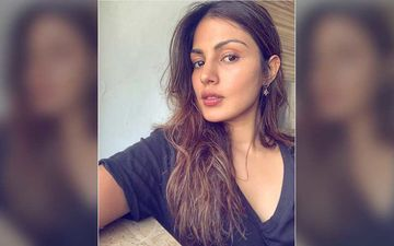 Rhea Chakraborty Arrested: Special Court Observed That Drug Quantity Not Required To Prove Financing Illicit Trafficking-Report