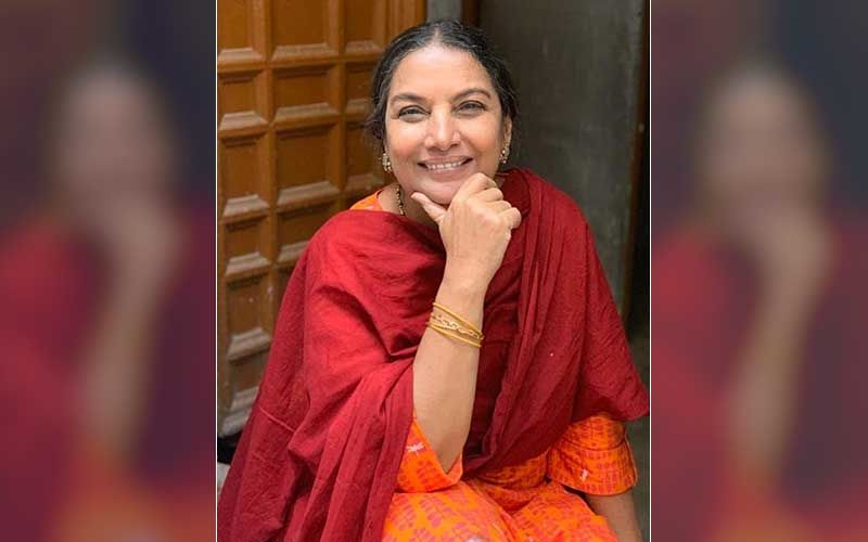 Shabana Azmi Opens Up About Her Unfortunate Accident; Says 'My Car Accident In January Was A Close Shave, I Had Fainted'