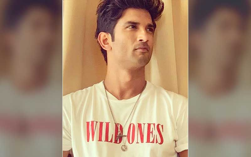 Sushant Singh Rajput Death: Late Actor's 2018 Diary Notes Reveal Mention of Niti Aayog, NASA