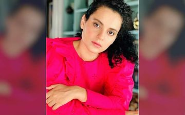 Kangana Ranaut Gets Brutally Trolled For Latest Typo-Error In Tweet Demanding Bollywood Actors Undergo Drugs Test; Twitterati Trend 'Vicky Kaushik'