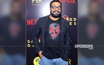 Anurag Kashyap's Assistant Recalls An Incident Where A Young Actress Suggested Few Favours In Return For A Movie Role
