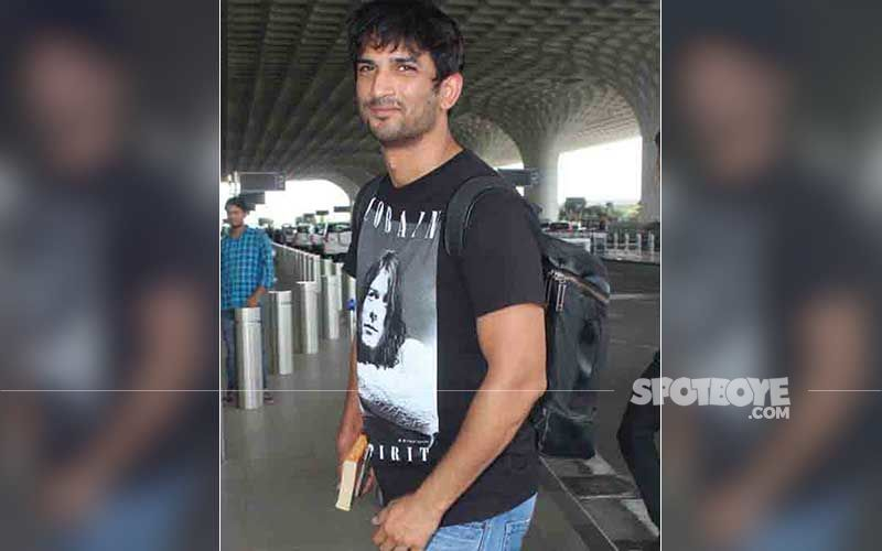 Sushant Singh Rajput Death: Jaya Saha Spoke To SSR Last On June 5 For A Film Project; Shares 'He Was Not Keeping Well'-Reports