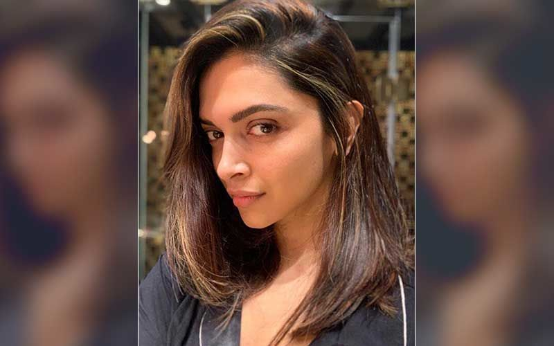 Deepika Padukone's Alleged 'Hash' Chat Makes Pics From October 2017 Party At Koko Go Viral, Actress Was Clicked Leaving Nightclub Holding Friend's Hand