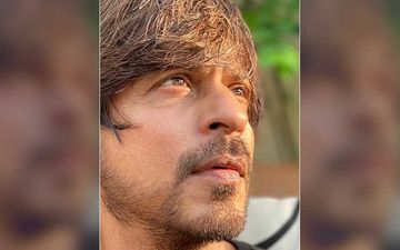 After Fan, Shah Rukh Khan To Play A Double Role Once Again In Atlee's Next Action-Based Film?