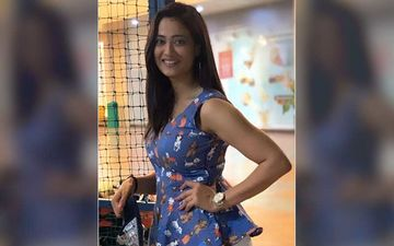Bigg Boss 4 Winner Shweta Tiwari Tests Positive For COVID-19?
