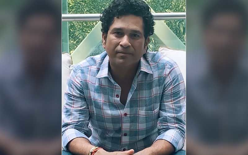 Master Blaster Sachin Tendulkar Says, 'Nepotism Should Have No Role In Appointments'