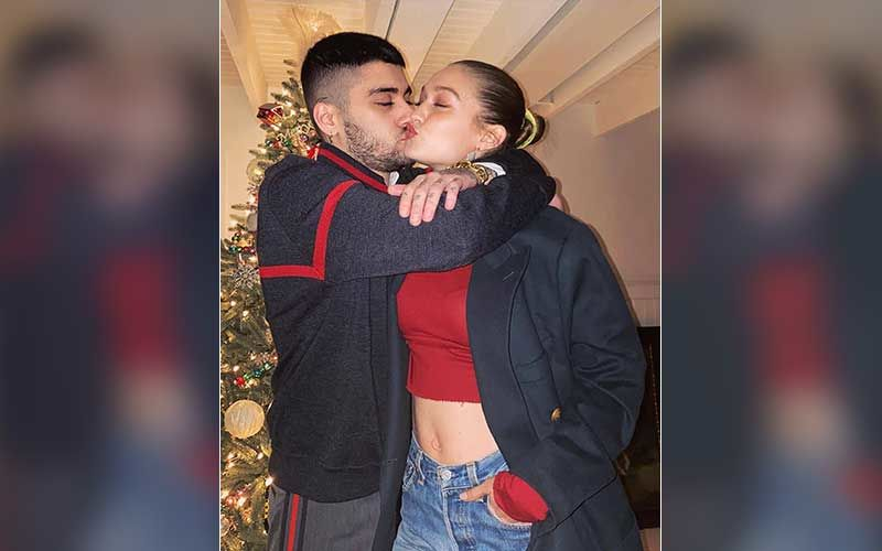 Gigi Hadid And Zayn Malik Welcome Their First Child; Proud Parents Share Adorable Glimpses Of Their Daughter: 'Our Baby Girl Is Here'