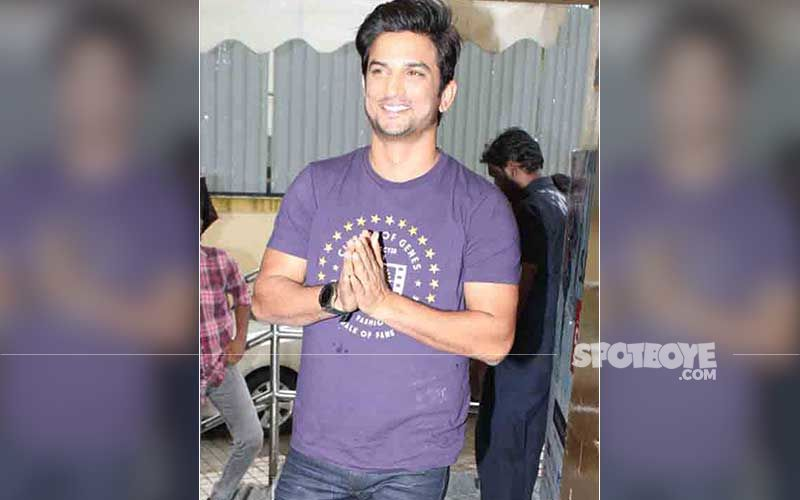 Sushant Singh Rajput's Friend Yuvraj Singh Claims 'There Were Bruises On His Body, It Was Not A Suicide'