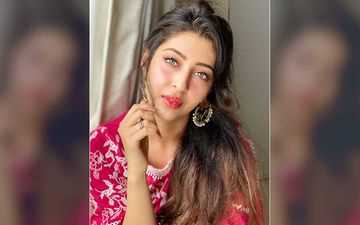 Devon Ke Dev Mahadev Fame Sonarika Bhadoria Is UNAFFECTED By The Trolls; 'I Don't Care If People Comment On My Body'