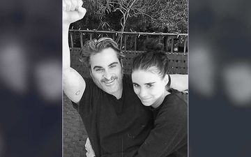 Joaquin Phoenix And Rooney Mara Welcomed A Baby Boy Last Month; Name Has An Emotional Dedication