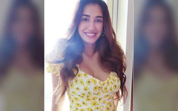 Disha Patani Crosses 40 Million Followers On Instagram; Malang Actress Rakes Up The Fastest Numbers In Shortest Time