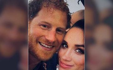 Prince Harry And Meghan Markle's Speech Against US President Donald Trump 'Violates' Exit Deal; Royal Family Irked By The Couple's Move? Deets INSIDE
