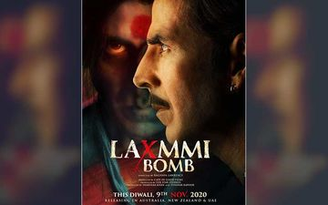 Laxmmi Bomb: Akshay Kumar Starrer To Release In Theatres Overseas This Diwali; Will Premiere On November 9