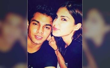Sushant Singh Rajput Death: Rhea Chakraborty's Brother Showik Whisked By NCB Officials; To Be Questioned With Samuel Miranda