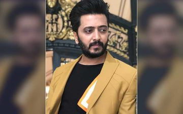 Riteish Deshmukh On Horrific News Of A Baby Sexually Assaulted And Murdered In UP; 'Barbarians Deserve The Strictest Punishment'