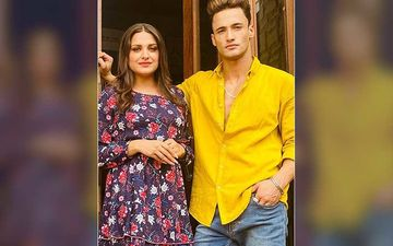 Asim Riaz Shares An Unseen Sun-Kissed Pic With Ladylove Himanshi Khurana; Bigg Boss 13 Runner-Up Wants Fans To Keep Watching Afsos Karoge