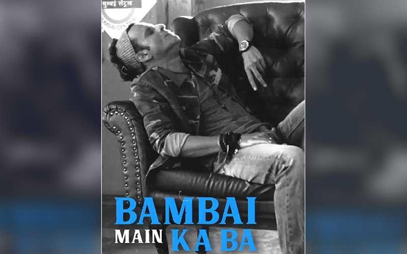 Bambai Main Ka Ba: Manoj Bajpayee's Bhojpuri Rap Number Is Exactly What This Weekend Needed -Video