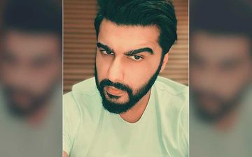 Arjun Kapoor Tests Positive For COVID-19; Informs He Is Feeling Ok And Is Asymptomatic