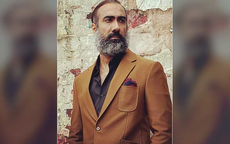 Ranvir Shorey Opens Up On How He Overcame Fallout With The Bhatt Family; Says 'Lies Travel Fast, Truth Lasts Longest'
