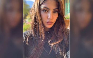 Rhea Chakraborty Arrested: Sushant Singh Rajput's GF Claims 80% Of Bollywood Takes Drugs, During Bail Plea Hearing