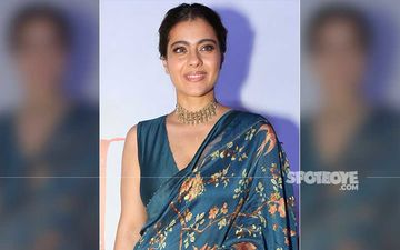 Kajol Reveals Her Father Was Against Her Decision To Get Married At 24; Shares Mom Tanuja Was Biggest Supporter