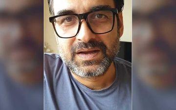Pankaj Tripathi Creates Awareness About Sexual Consent: 'Sex Without Consent Is Sexual Abuse, Shaadi Ke Bina Bhi, Shaadi Ke Baad Bhi '-WATCH Video