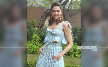 Deepika Padukone Reveals The First Thing She Does After Waking Up; It's Relatable AF